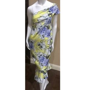 ASOS Maternity floral dress BNWT